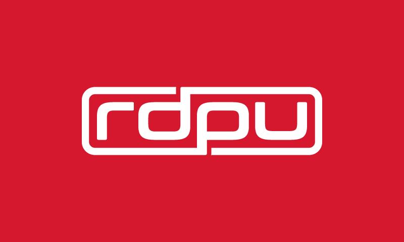 Rdpu - Technology company name for sale