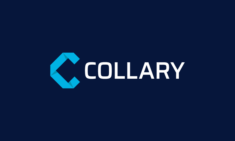 Collary - Finance startup name for sale