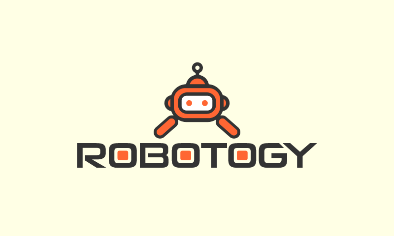 Robotogy - Automation product name for sale