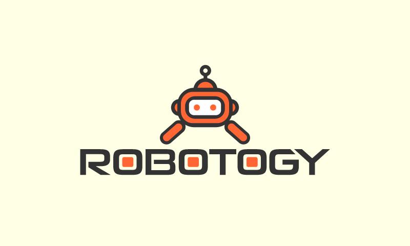 robotogy.com