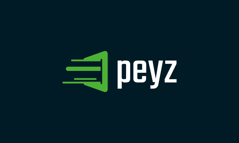 peyz logo