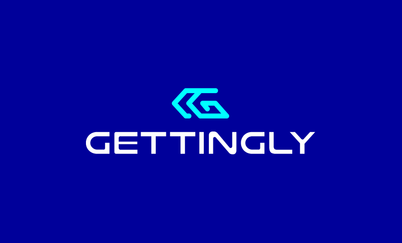 gettingly logo