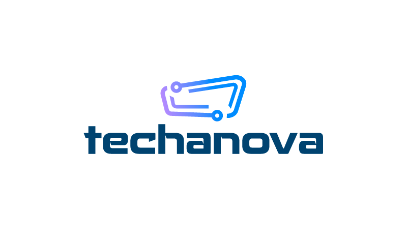 Techanova logo