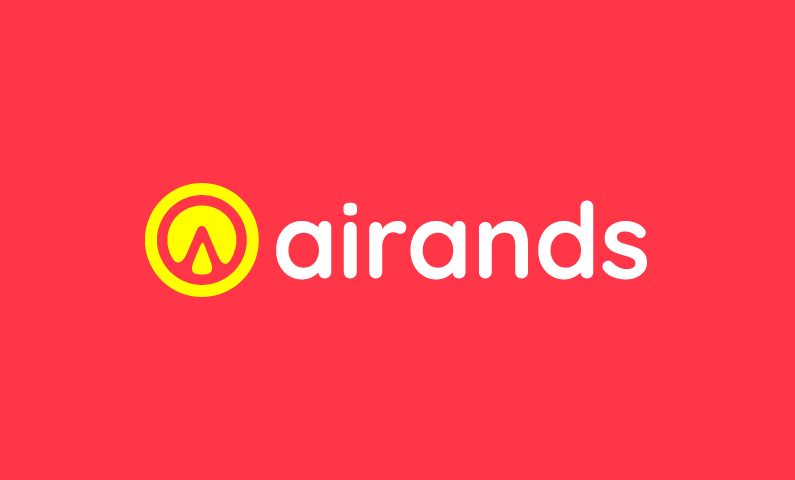 Airands - Business product name for sale