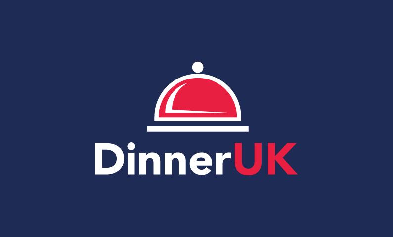 Dinneruk - Hospitality business name for sale