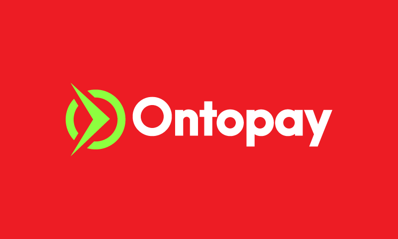 Ontopay - Banking domain name for sale