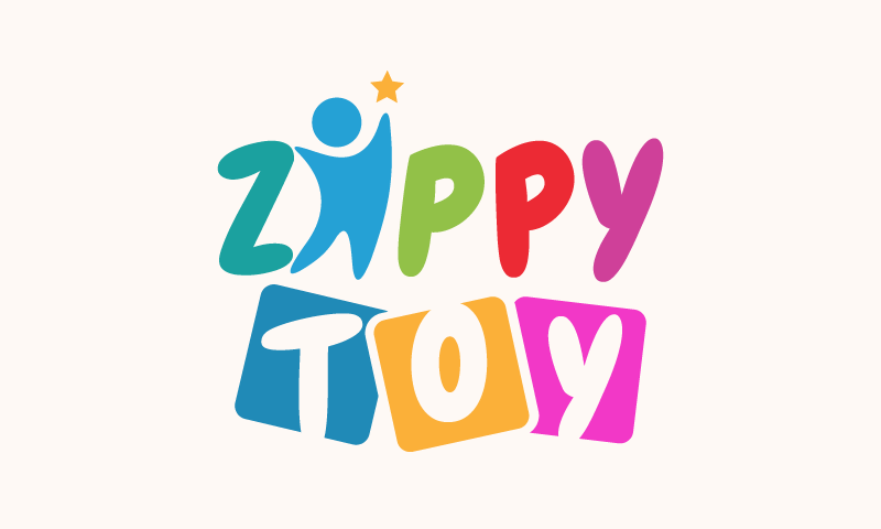 Zippytoy - Toy startup name for sale