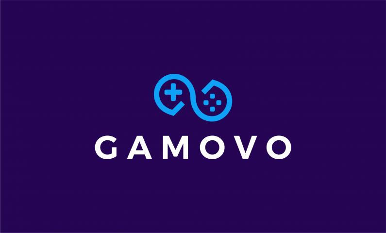 Gamovo logo