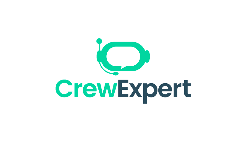 Crewexpert - Outsourcing brand name for sale