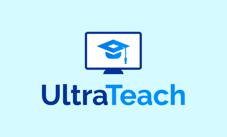 Ultrateach - Support domain name for sale