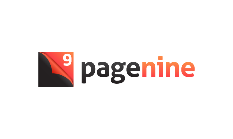 Pagenine - Music startup name for sale