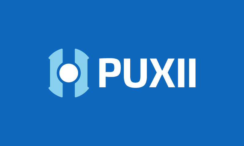 Puxii.com is for sale