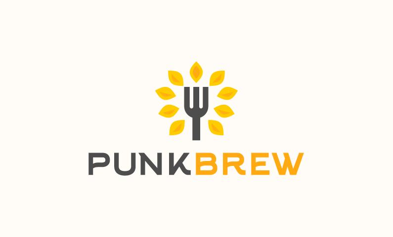 PunkBrew logo