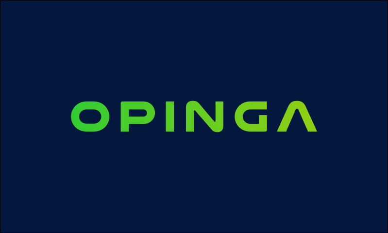 Opinga - E-commerce business name for sale