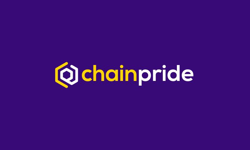 Chainpride
