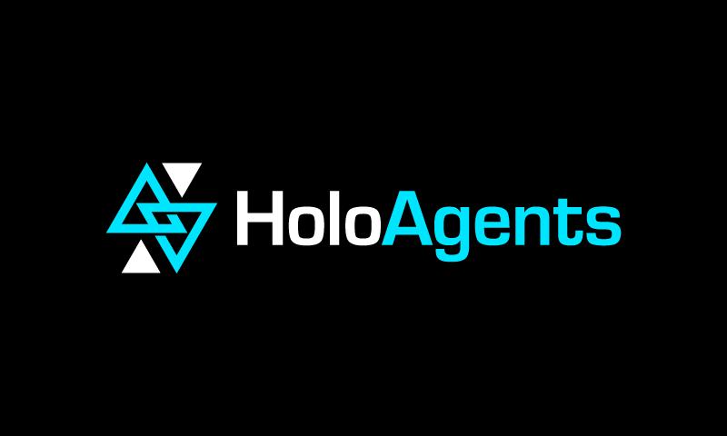 Holoagents