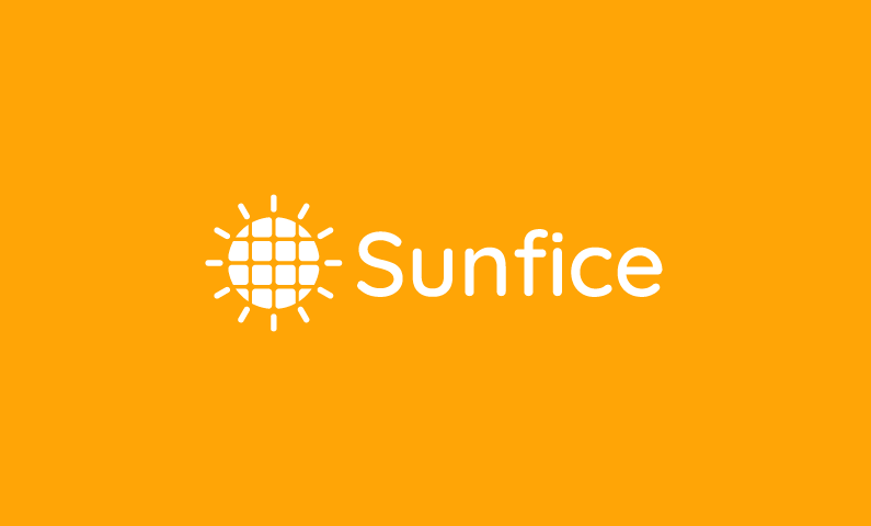 Sunfice - Business domain name for sale