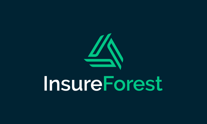 Insureforest - Insurance product name for sale
