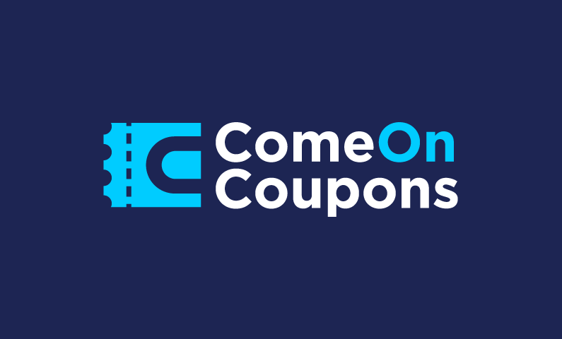 Comeoncoupons - Internet product name for sale