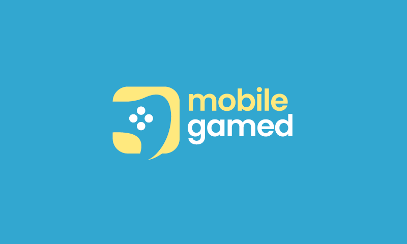 Mobilegamed - Video games company name for sale