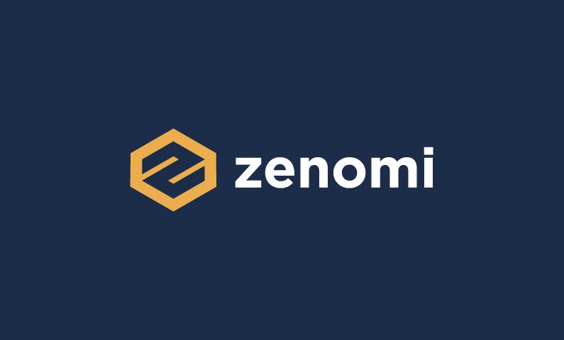 Zenomi