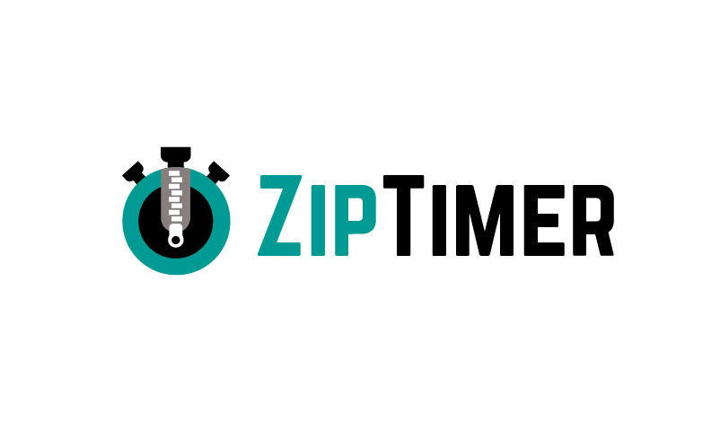 Ziptimer - Software domain name for sale