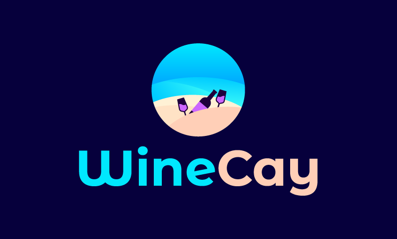Winecay - Alcohol company name for sale