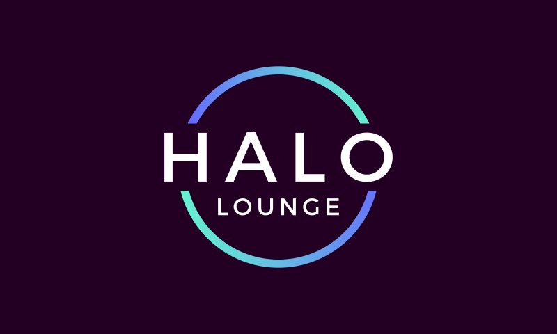 Halolounge - Retail domain name for sale