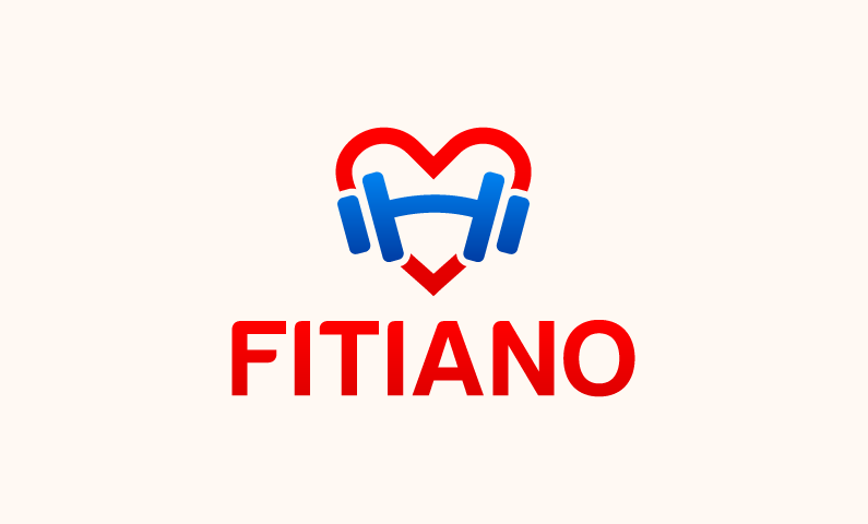 Fitiano - Traditional startup name for sale