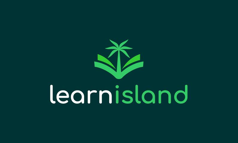 Learnisland logo