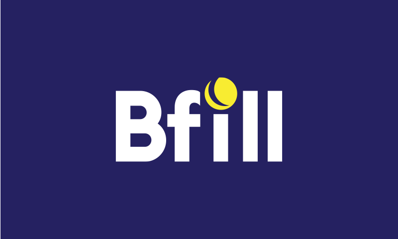 Bfill - Business brand name for sale