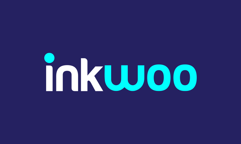 Inkwoo - Marketing product name for sale
