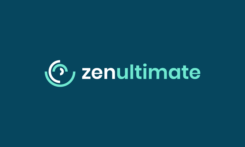 Zenultimate - Business brand name for sale
