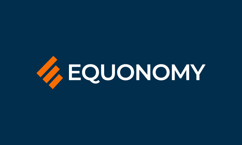 Equonomy - Business brand name for sale