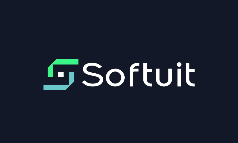 Softuit - Recruitment company name for sale