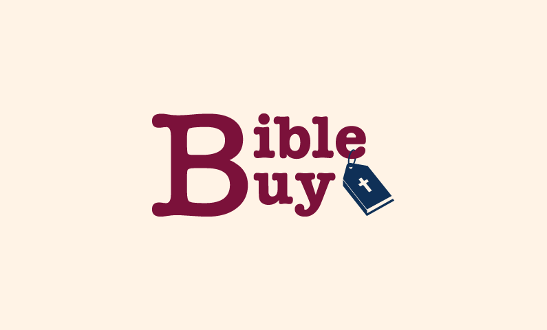 Biblebuy - E-commerce company name for sale