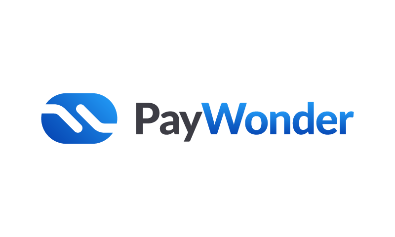 Paywonder - Banking business name for sale