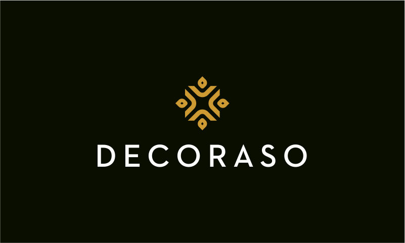Decoraso - Possible product name for sale