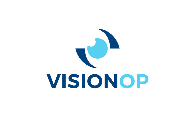 Visionop - E-commerce company name for sale