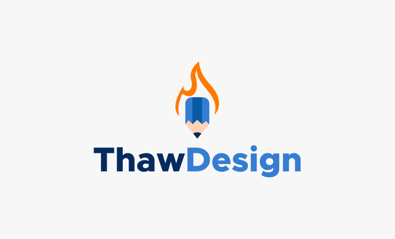 Thawdesign - Design product name for sale
