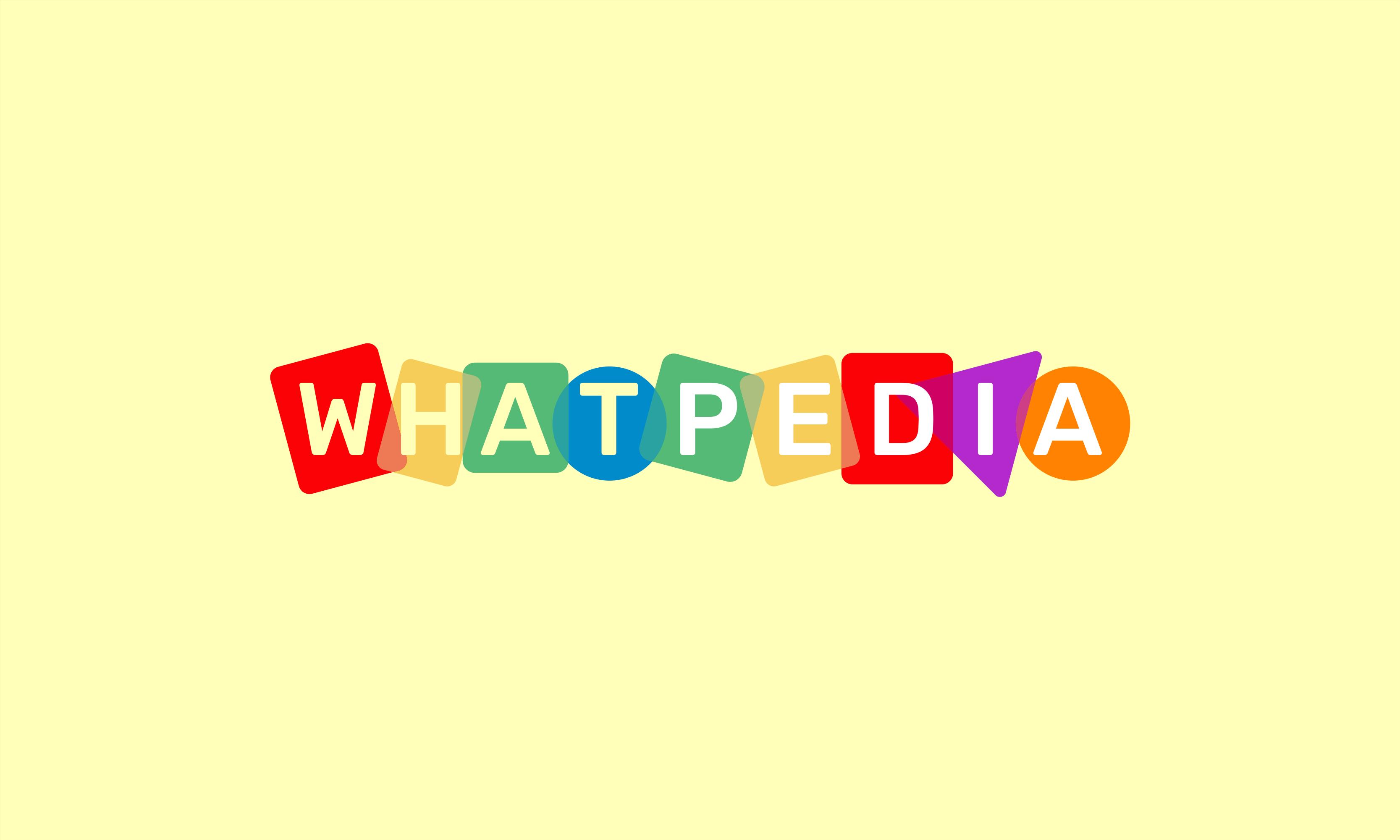 Whatpedia