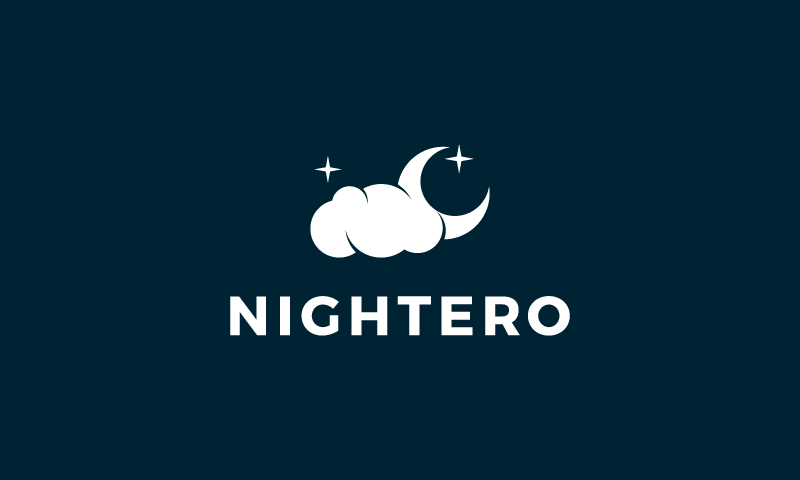 Nightero - Retail company name for sale
