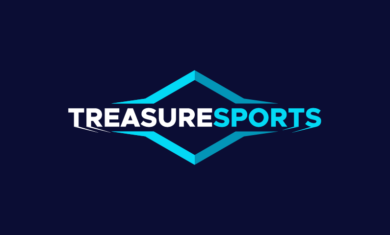 Treasuresports - Sports brand name for sale