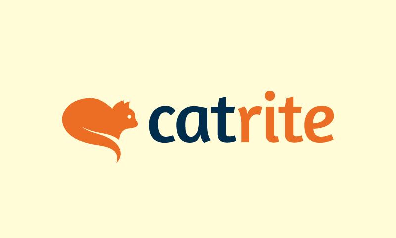 Catrite - Veterinary brand name for sale