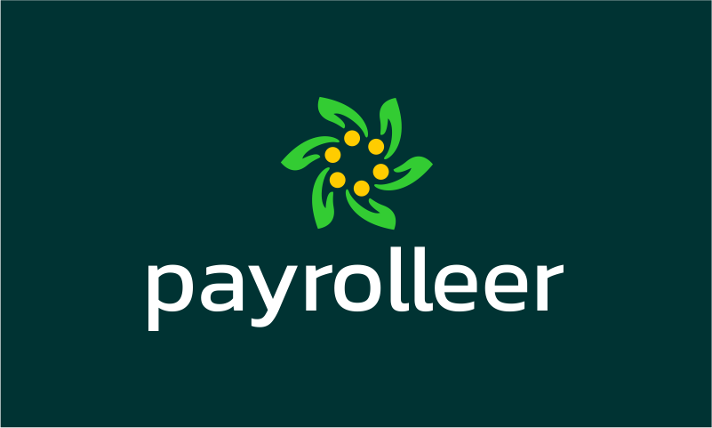 Payrolleer - Possible company name for sale