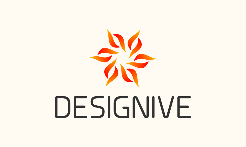 Designive - Design startup name for sale