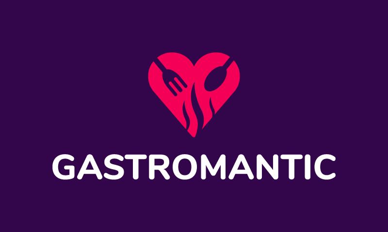 Gastromantic