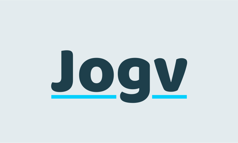 Jogv - Technology product name for sale