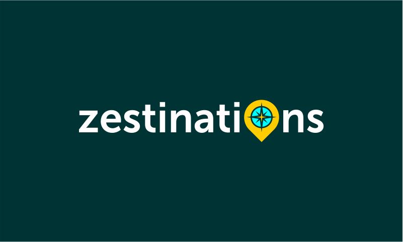 Zestinations
