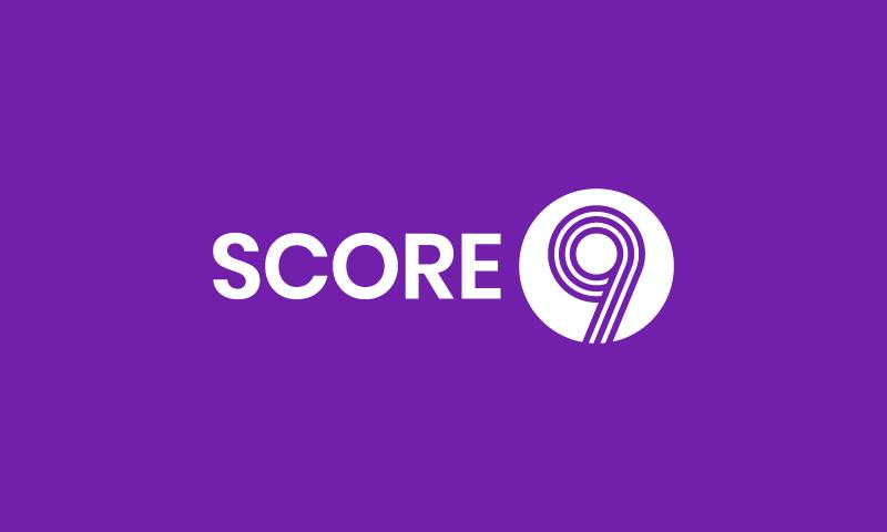 Score9